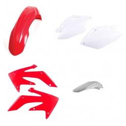 Komplet plastików ACERBIS FULL HONDA CRF 250 06-09