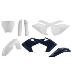 Komplet plastików ACERBIS FULL HUSQVARNA 16-18