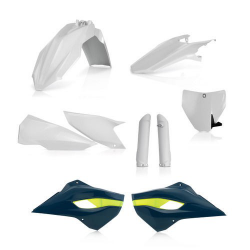Komplet plastików ACERBIS FULL HUSQVARNA TE / FE 2016