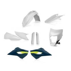 Komplet plastików ACERBIS FULL HUSQVARNA TE / FE 2016 enduro