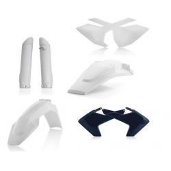 Komplet plastików ACERBIS HUSQVARNA TE / FE 17-18