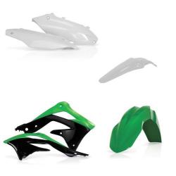 Komplet plastików ACERBIS KAWASAKI KXF 450 13 -15