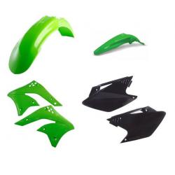 Komplet plastików ACERBIS KAWASAKI KXF 250 06 - 08