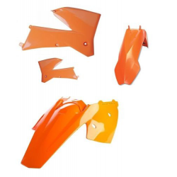 Komplet plastików ACERBIS KTM EXC 05-07