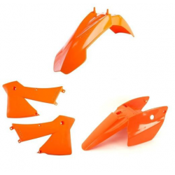 Komplet plastików ACERBIS KTM SX 65 04-08