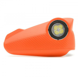 Handbary ze światłami LED
