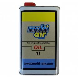 Olej do filtrów MULTI-AIR 1L