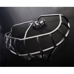 Osłona dyfuzora KTM/ HUSQVARNA 250/300 EXC TE 2T MODEL 17-18 TPI