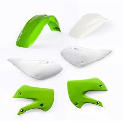 Komplet plastików ACERBIS KAWASAKI KX 65 00-18