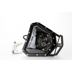 Lampa LED ENDURO-TECH KTM EXC 14-17