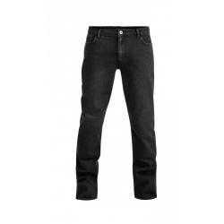 Spodnie jeans ACERBIS TARMAC KEVLAR czarne