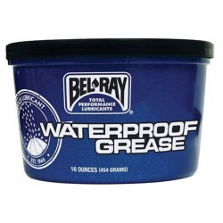 Smar BEL-RAY uniwersalny waterproof grease 454 g