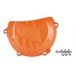 Osłona pokrywy sprzęgła KTM EXC SXF 450 16-18