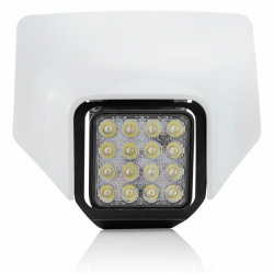 Lampa ACERBIS LED 4320 LUMENÓW DO HUSQVARNA TE / FE 2017-