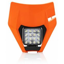 Lampa ACERBIS LED 4320 lumenów do KTM EXC 125-500 17-19