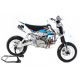 Pit Bike MRF 140 SM