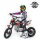 Pit Bike MRF 140 HQ