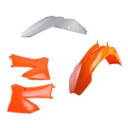 Komplet plastików ACERBIS KTM SX 85 06-12