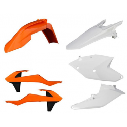 Komplet plastików ACERBIS FULL KTM SX / SXF 16