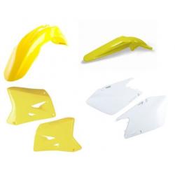 Komplet plastików ACERBIS SUZUKI RM 125/250 03-09