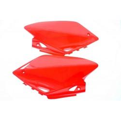 Honda tylne panele boczne CRF 450 05-06