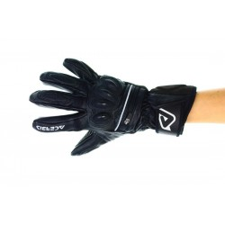 Rękawiczki damskie Caley z koziej skóry xs