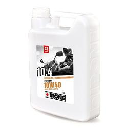 Olej IPONE 10.4 10W40 półsyntetyczny 4L