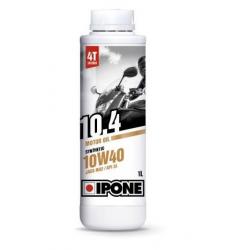 Olej IPONE 10.4 10W40 półsyntetyczny 1L