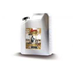 Olej IPONE SAMOURAI RACING 2T 100% syntetyczny 5L PROMOCJA