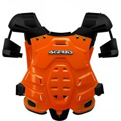 Buzer ACERBIS ROBOT pomarańczowy