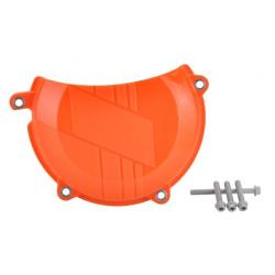 Osłona pokrywy sprzęgła EXC/SX 450 16-17