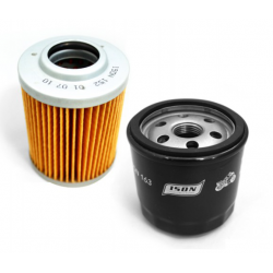Filtr oleju ISON HF112