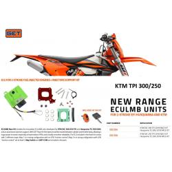 ECULMB GET ECU W/INJ KTM 300TPI