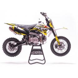 Pit Bike MRF 140 TTR