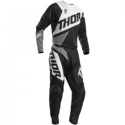 Zestaw spodnie + bluza THOR MX SECTOR BLADE