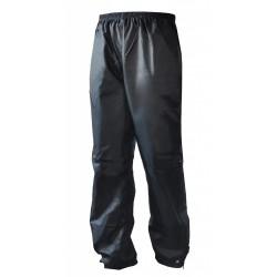 SPODNIE PRZECIWDESZCZOWE OZONE MARIN BLACK XL