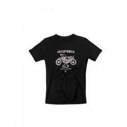 T-Shirt Acerbis Bike S