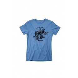 T-Shirt Acerbis Protected Beware the Hell S