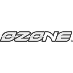 SZYBA OZONE DO KASKU OZONE WIND CLEAR