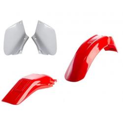 Komplet plastików ACERBIS HONDA XR 250 / 400 96-04