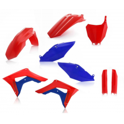 Komplet plastików ACERBIS HONDA CRF 450 17-18